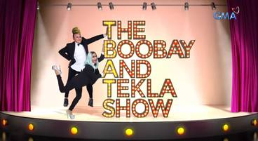 The Boobay And Tekla Show